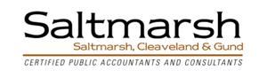 Saltmarsh Logo